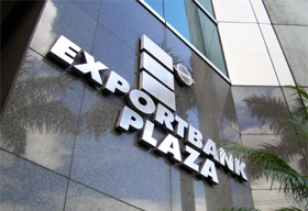 Export and Industry Bank Plaza - Makati City, Philippines