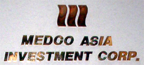 Medco Asia Investment Corporation